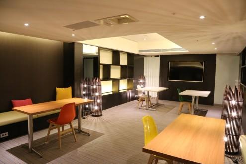 Movie Room/ Meeting Room